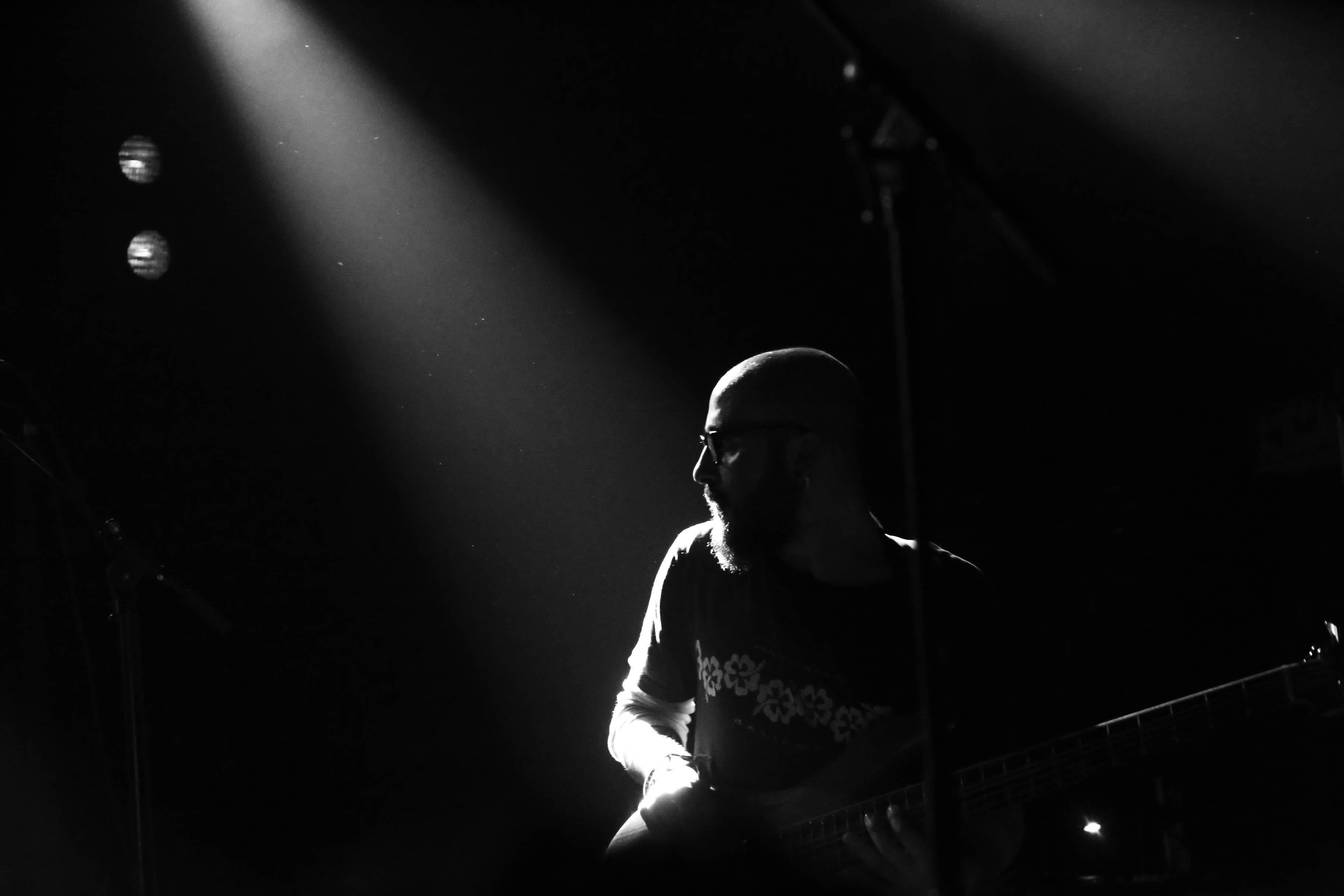 Playing in Berlin