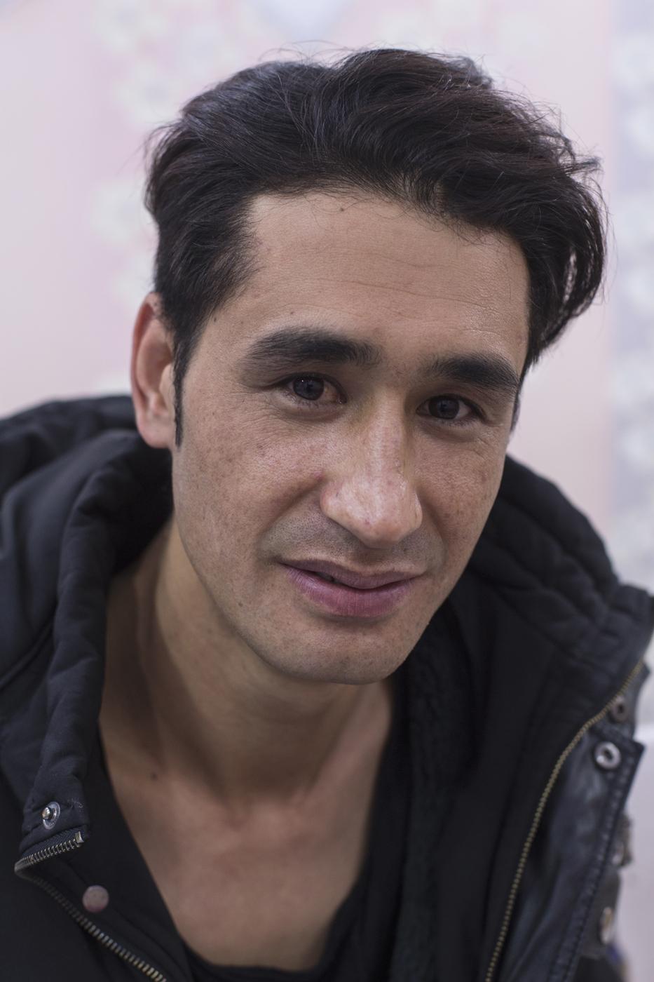 Alimadad Naseri