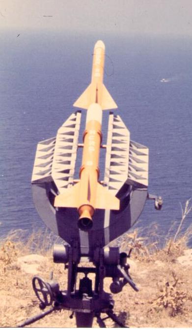 Lebanon's forgotten space program