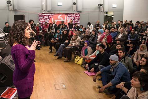 Die Plattform »Wiki-Gender« will den Kampf arabischer Frauen für Gleichberechtigung im historischen Kontext dokumentieren.