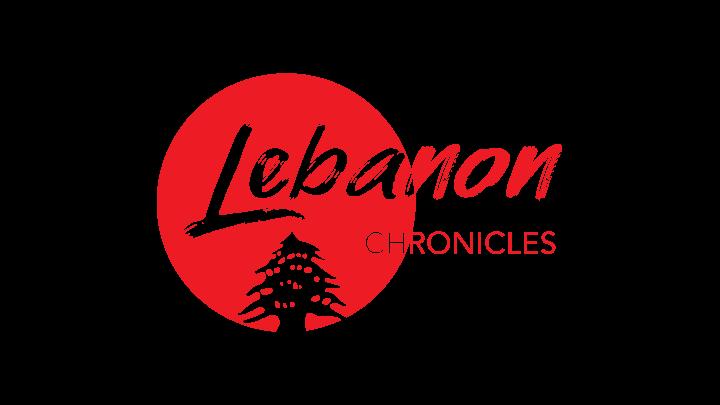 Lebanon Chronicles Channel Logo