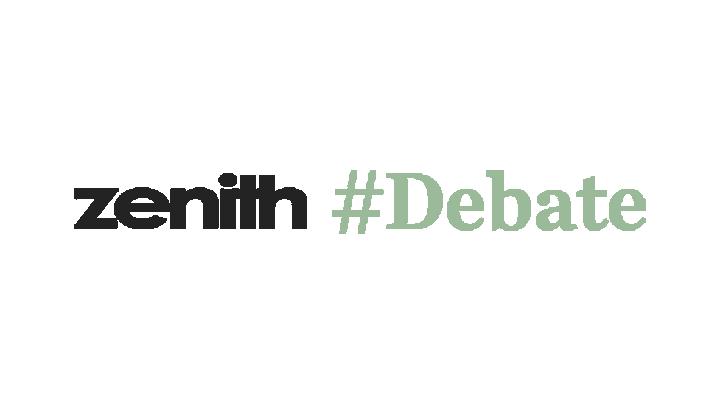Debate logo