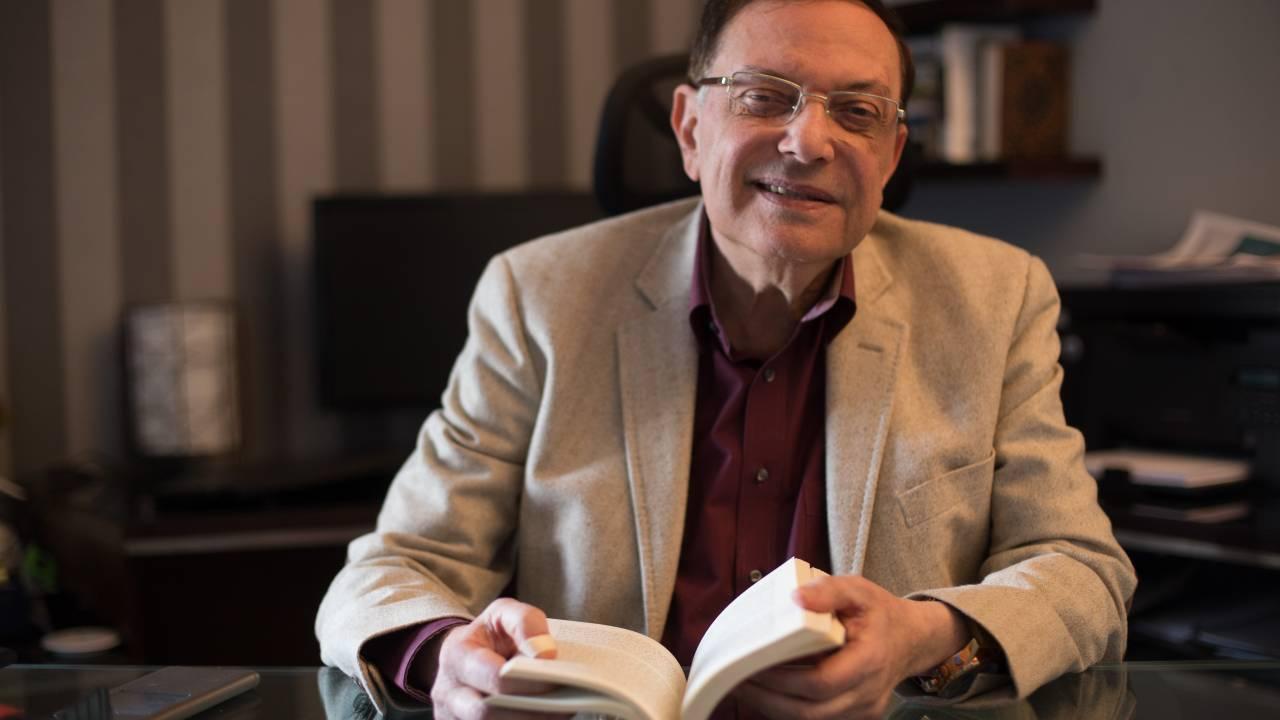 Dr. Khalil Fadel