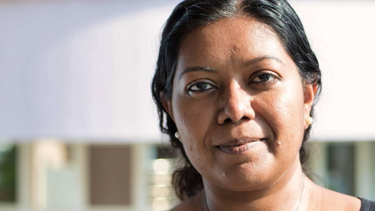 Shahindha Ismail