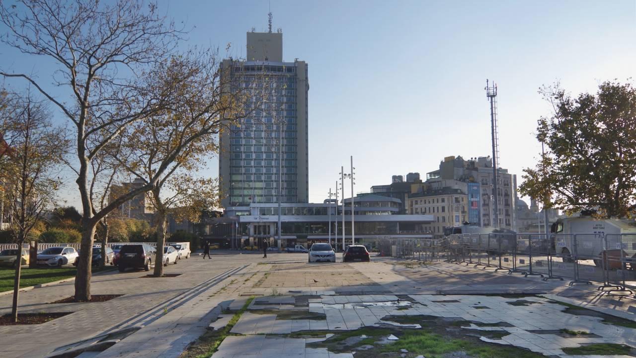 Urban Planning in Turkey