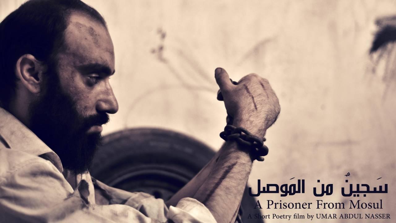Interview with Iraqi poet Umar Abdul Nasser