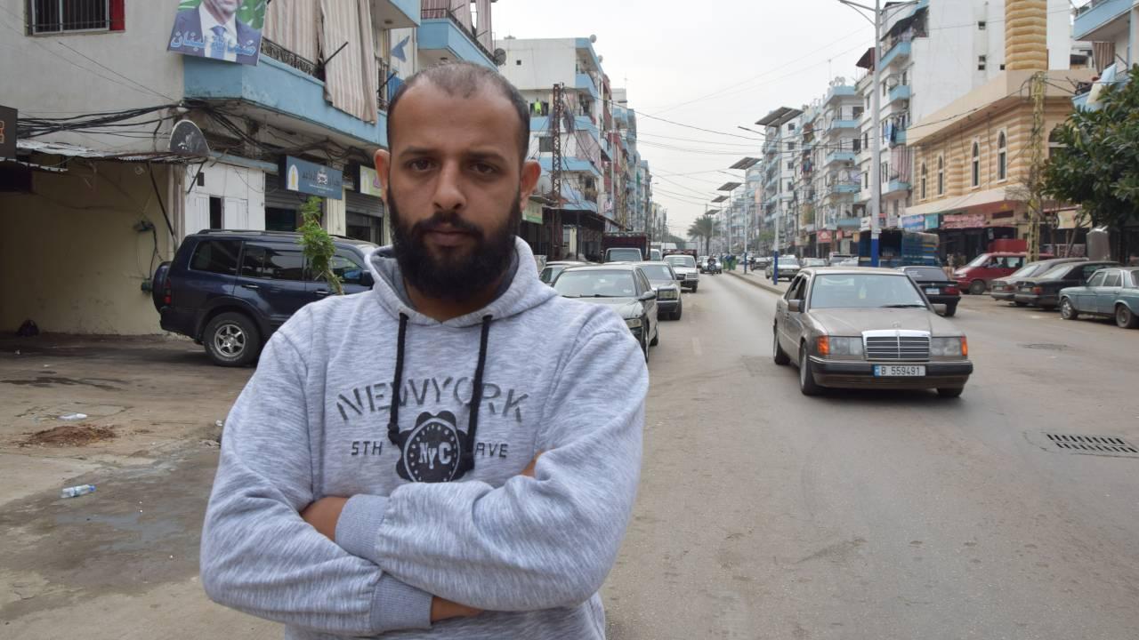 Podcast »Trablous Talk« über Tripoli im Libanon