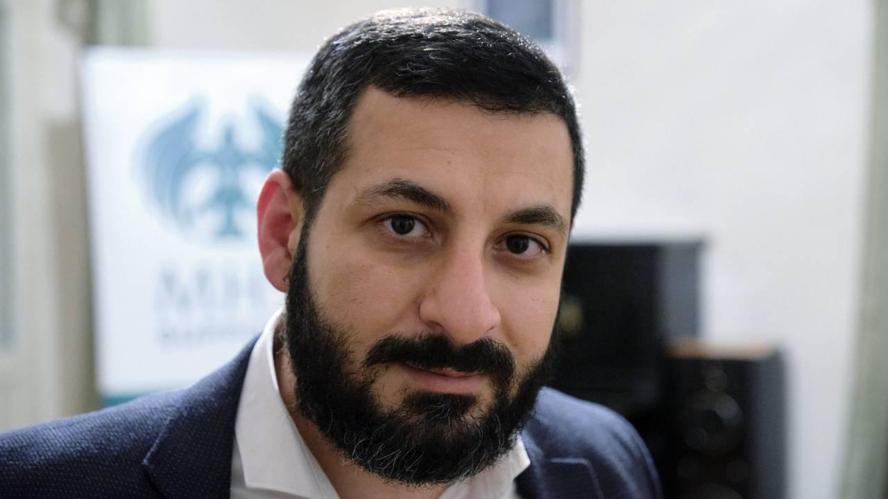 Aram Hovsepyan
