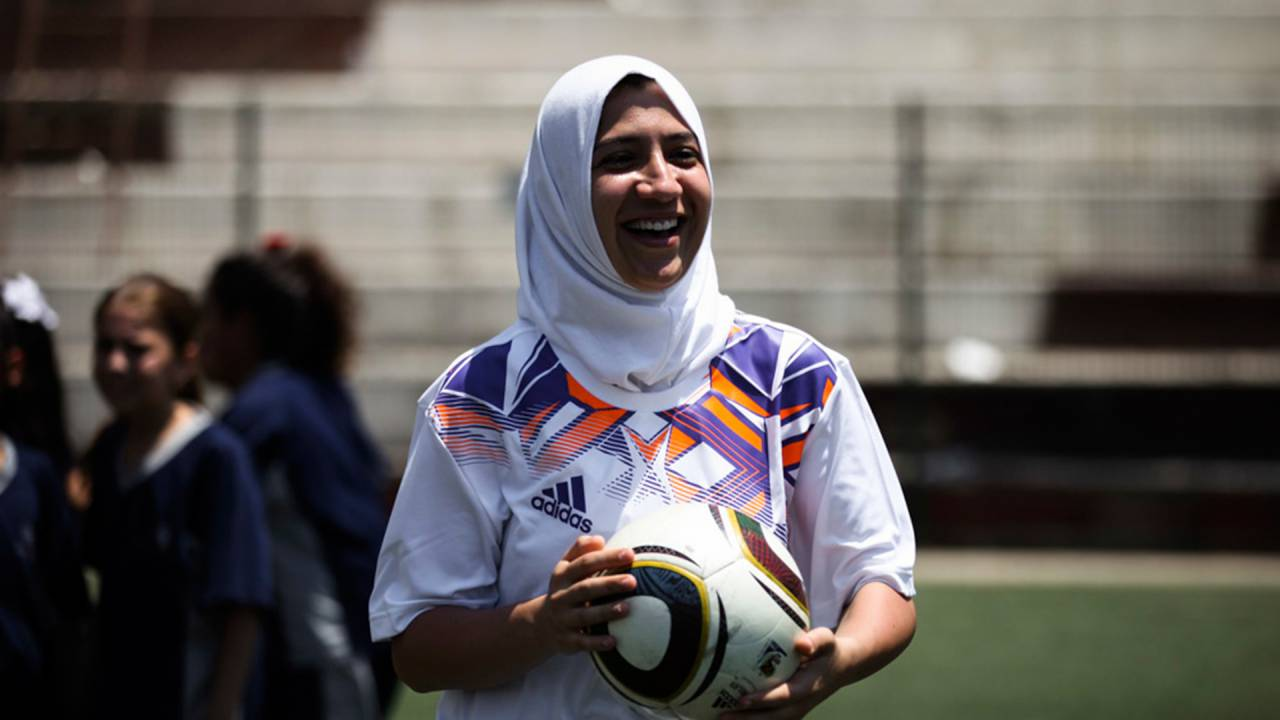 Fadwa El-Bahi
