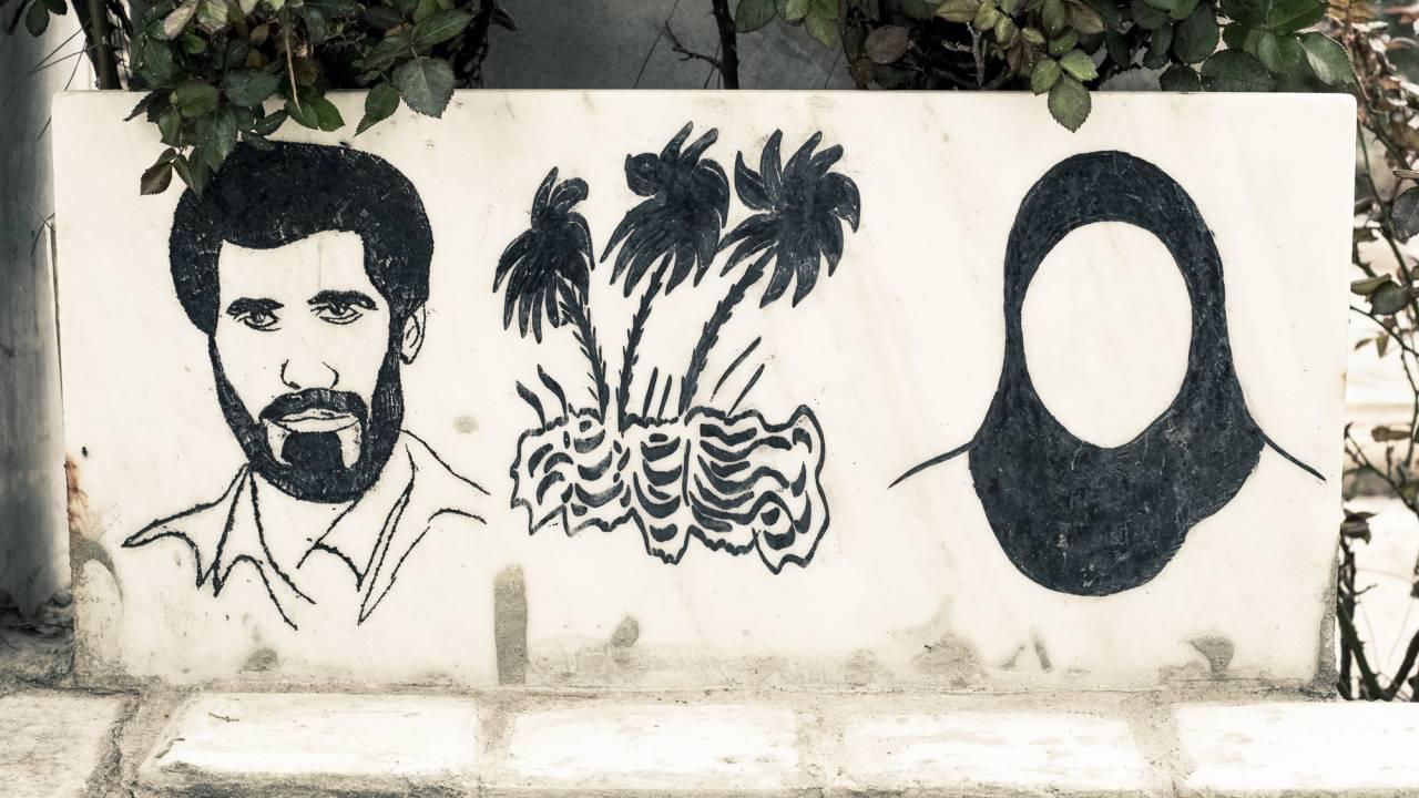 »Ein Buch über Iran kann gar nicht unpolitisch sein«