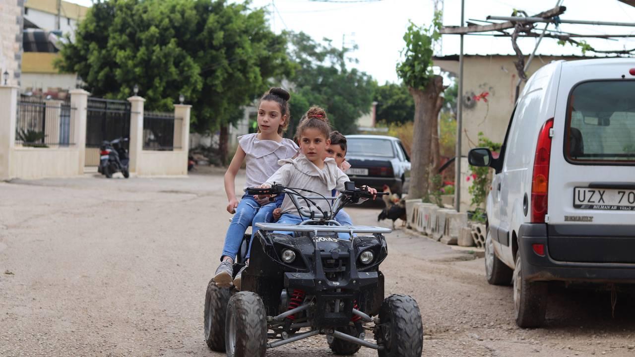Alawiten im Libanon