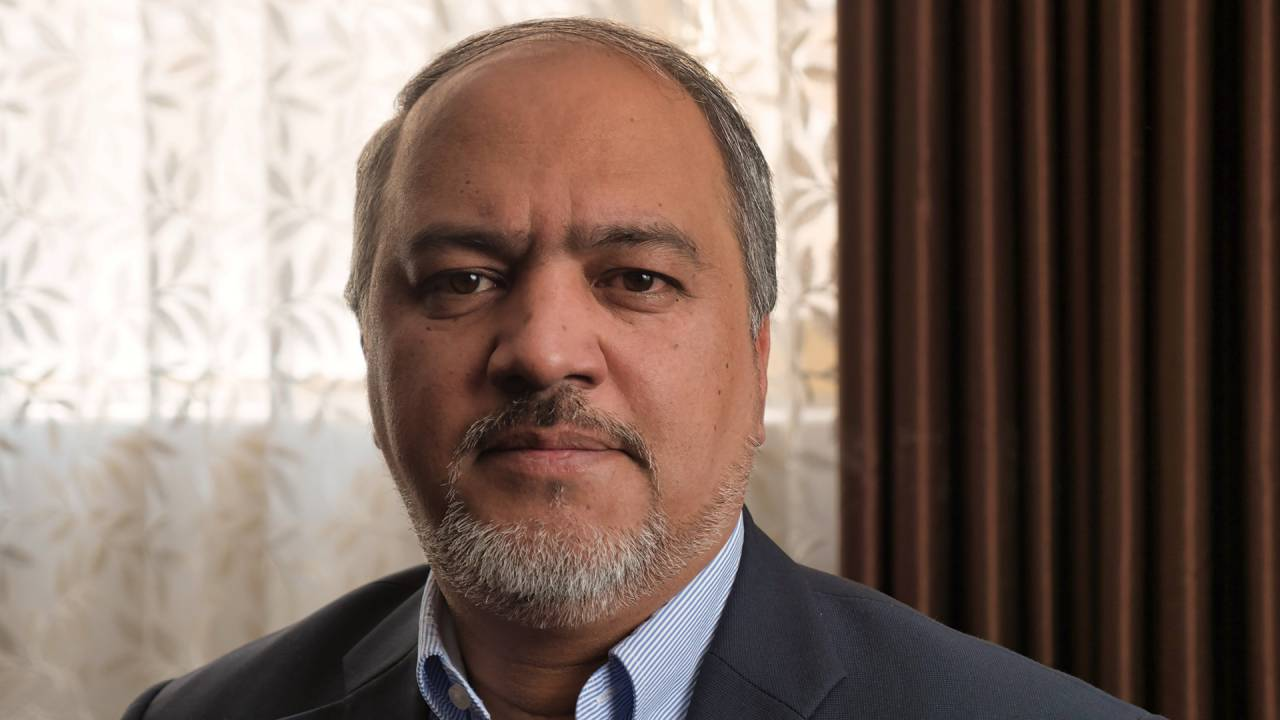 Ahmad Bezad ist eine Schlüsselfigur der von Hazara dominierten »Aufklärungsbewegung«.