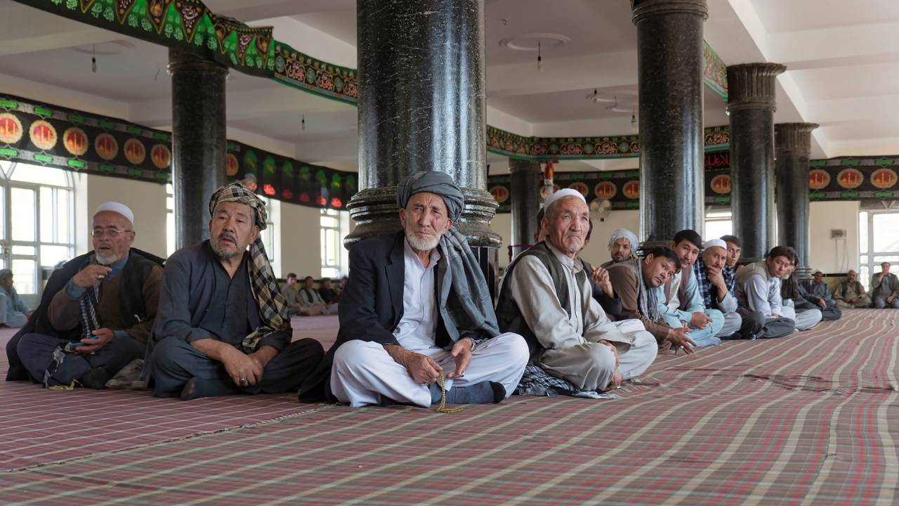 The Islamic State and Salafi ideology in Afghanistan