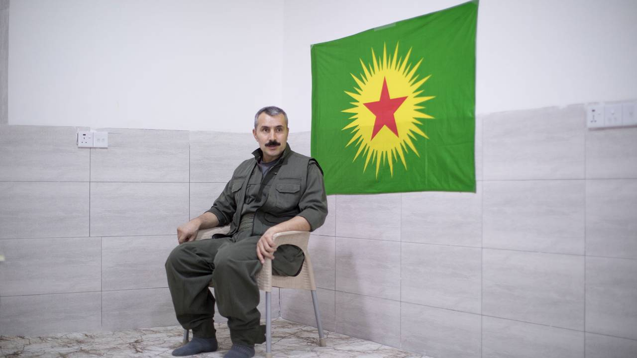 Türkei versus PKK im Nordirak