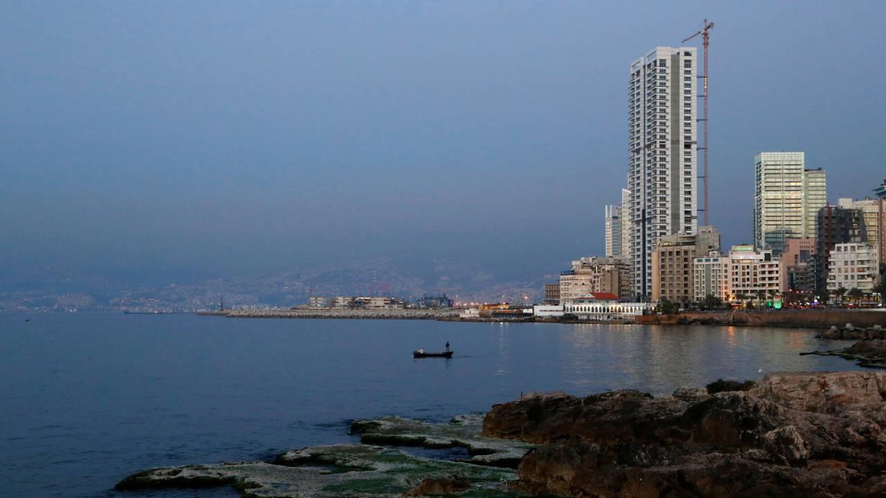 Zaitunay Bay, Beirut