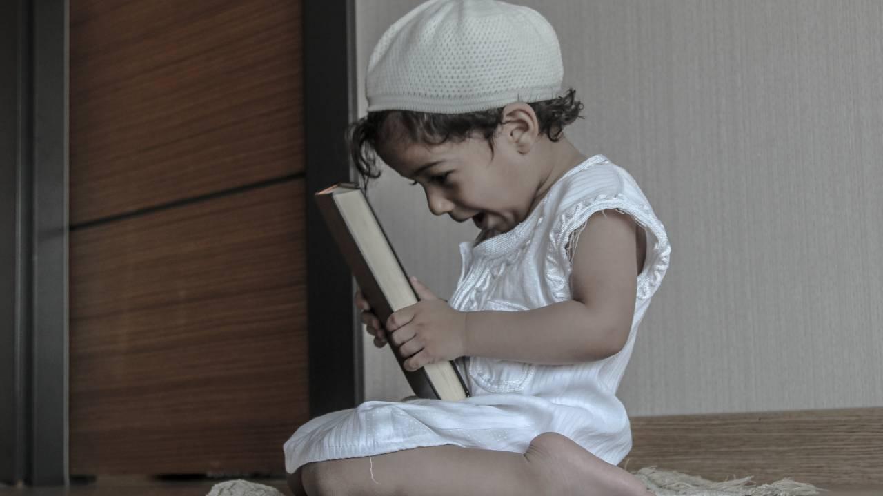 Aus der Serie »Ramadan, der Monat der Anbetung und Freude«