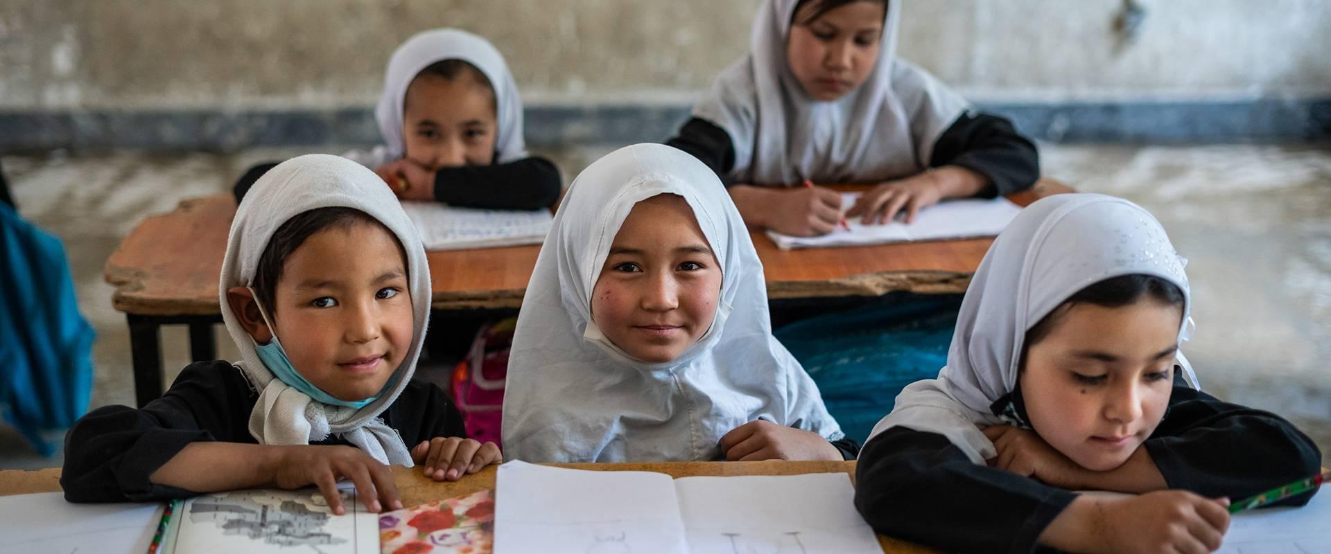 Afghanistan nach dem Abzug