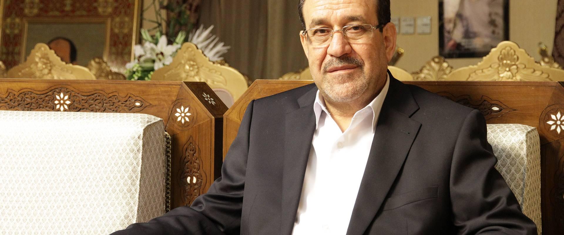 »Ich, Maliki, soll konfessionalistisch sein?«