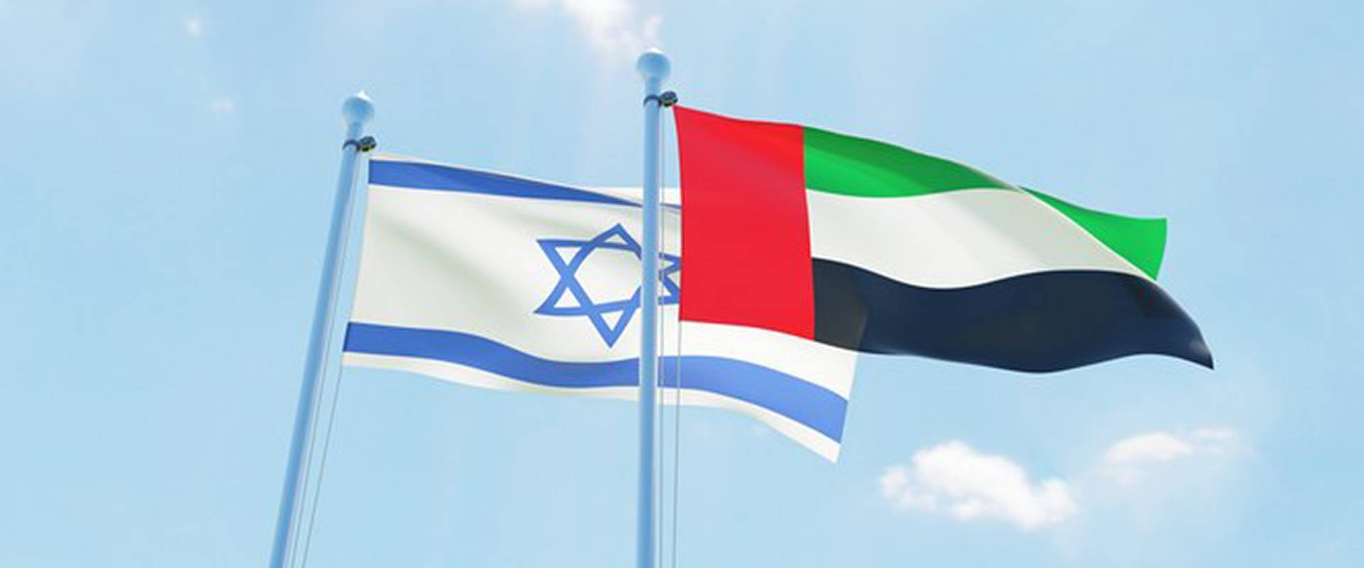 Andreas Krieg zu Israel, den VAE und Saudi-Arabien