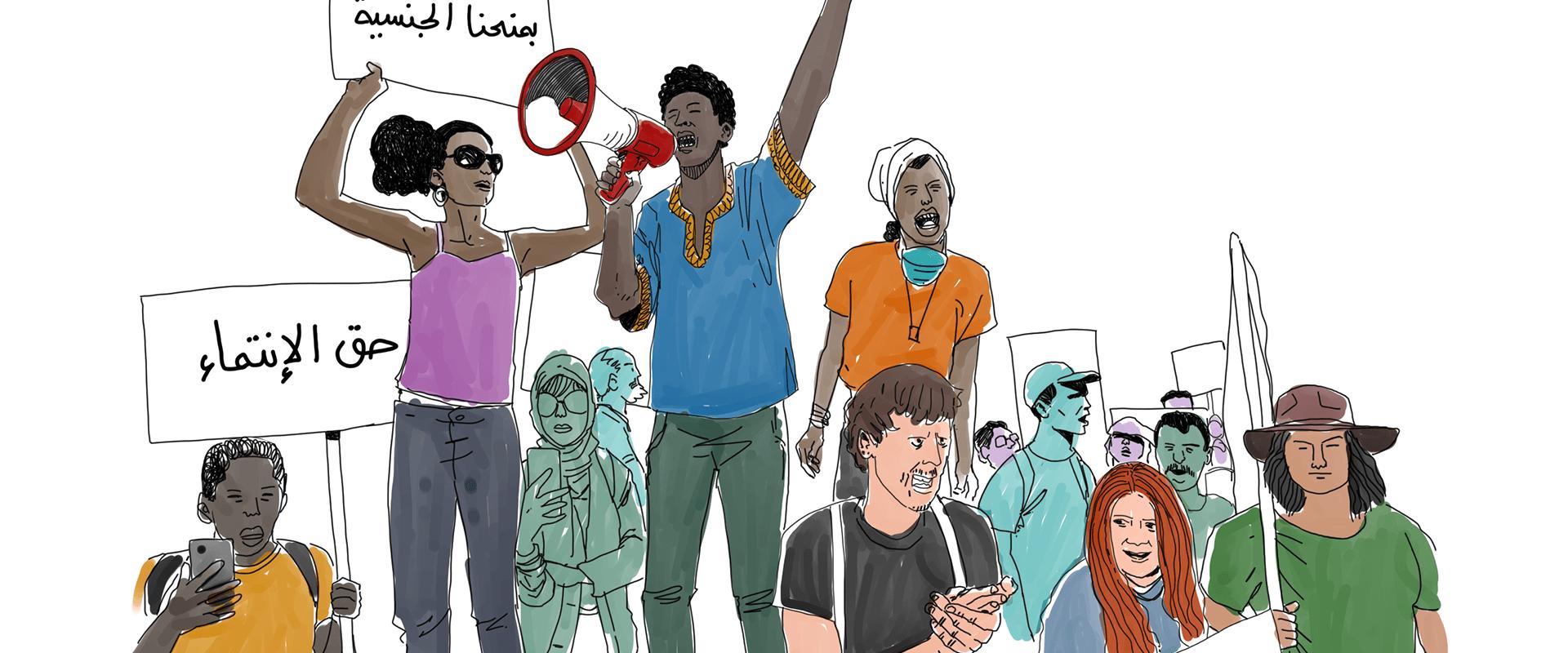 Staatenlosigkeit in Libyen
