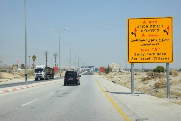 Siedler, Palästinenser und das Jordantal nach den Wahlen in Israel