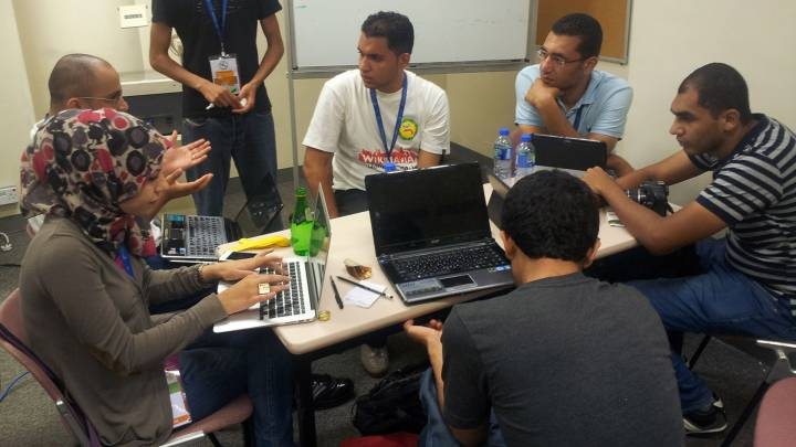 The Legacy and Future of the Internet in the Arab World