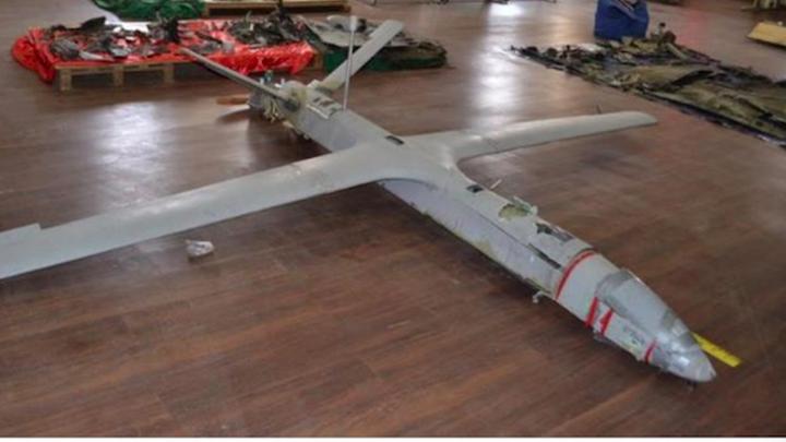 Drohnen, Raketen und der Angriff auf Aramco in Saudi-Arabien