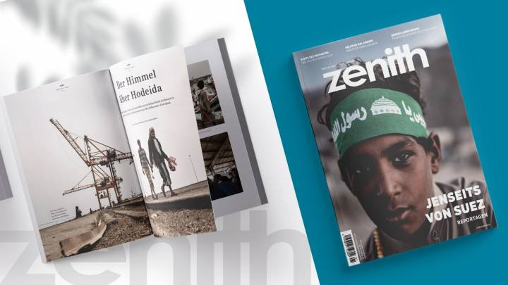 Cover zenith 1/20
