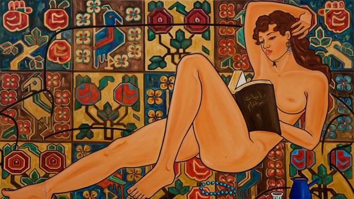 Literatur in Tunesien und der Arabische Frühling