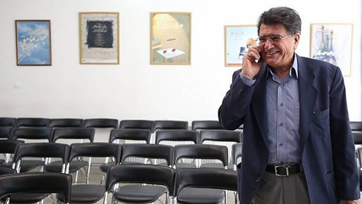 Nachruf auf den iranischen Sänger Mohammad Reza Shajarian