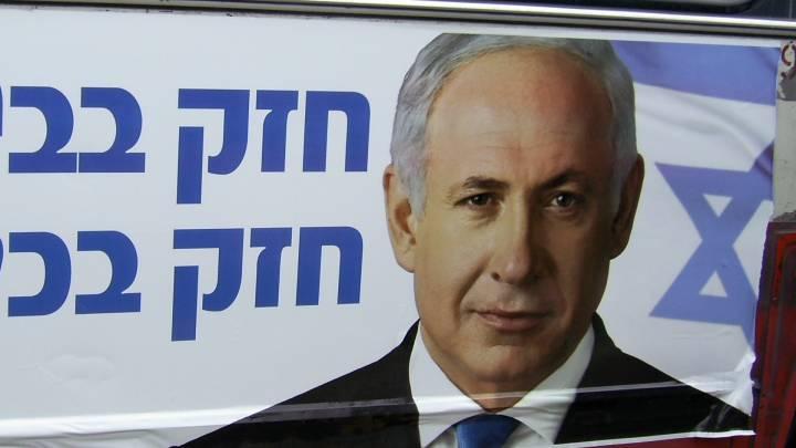 Netanyahu und die Wahlen zur Knesset in Israel