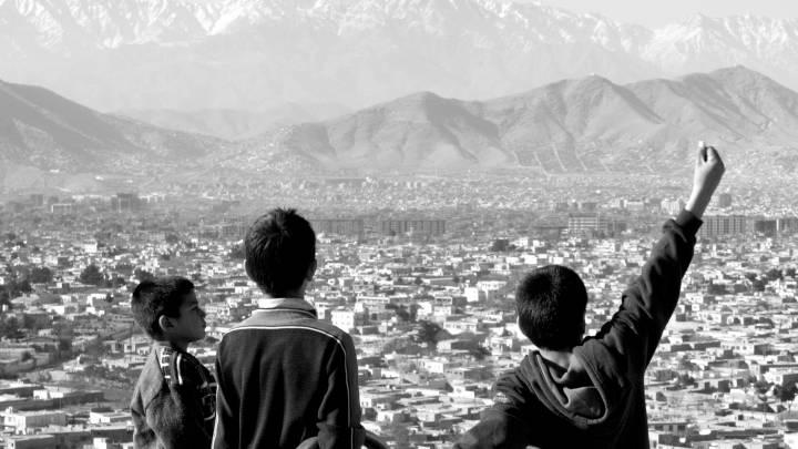 Remembering 1979 in Afghanistan