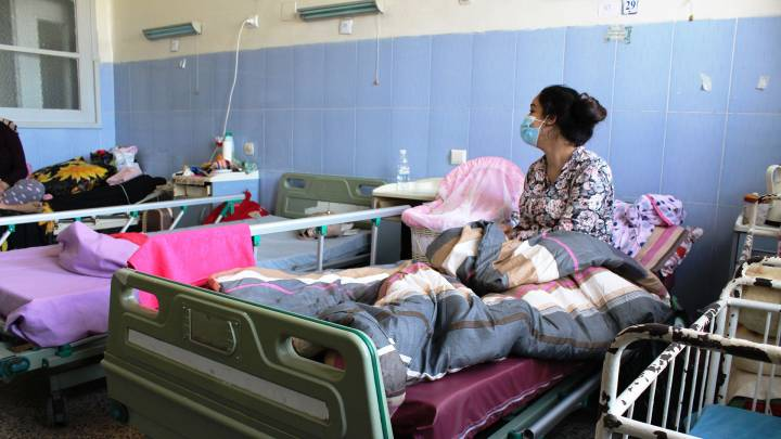 Algeria: The Perils of Pregnancy under a Dysfunctional Healthcare System