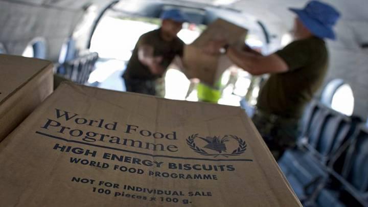 World Food Programme in Yemen