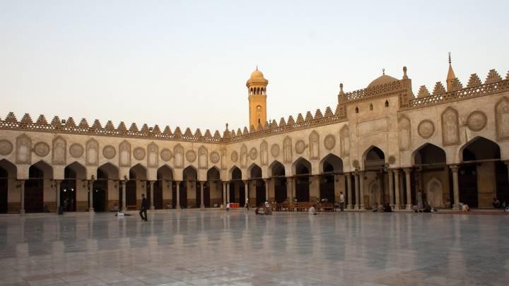 Atheisten in der islamischen Welt