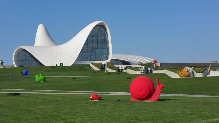 Corruption in Azerbaijan