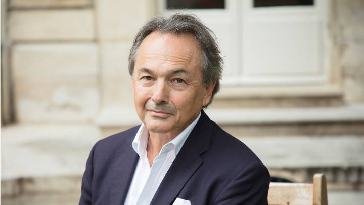 Gilles Kepel and the Middle East