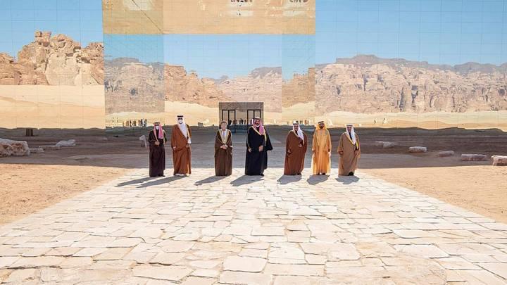 Versöhnung zwischen Saudi-Arabien, den VAE und Katar?