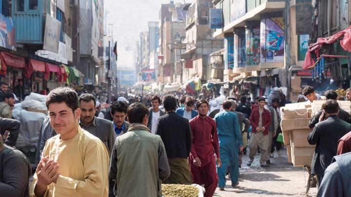 Interview zu Pakistan und den Taliban in Afghanistan