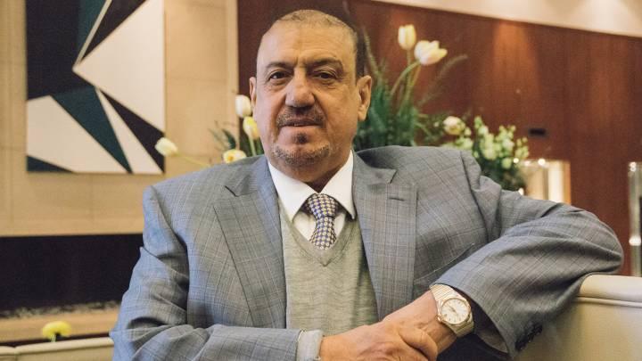 Interview mit dem jemenitischen Parlamentspräsidenten Sultan Al-Barkani