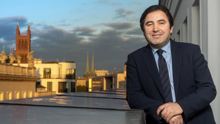 Interview with Galip Dalay on EU-Turkey relations