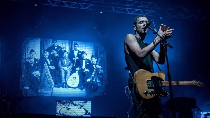 Interview mit Sänger Dudu Tassa aus Israel