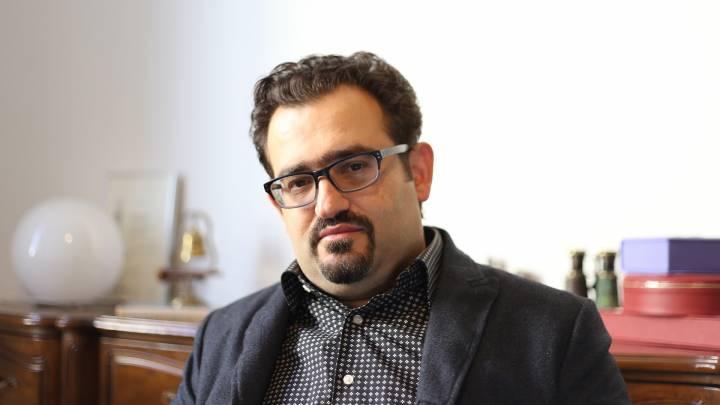Interview mit Naseef Naeem zu Verfassungen in der arabischen Welt
