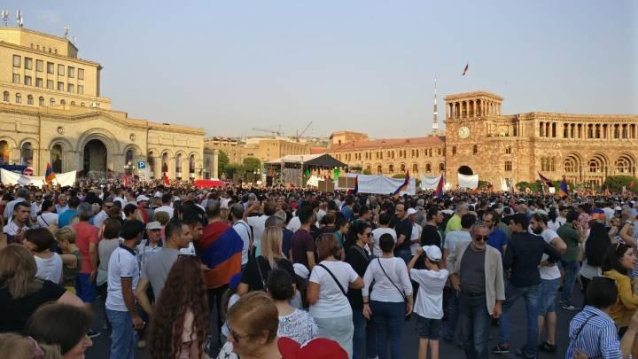 Interview with analyst Anahit Shirinyan on Armenia