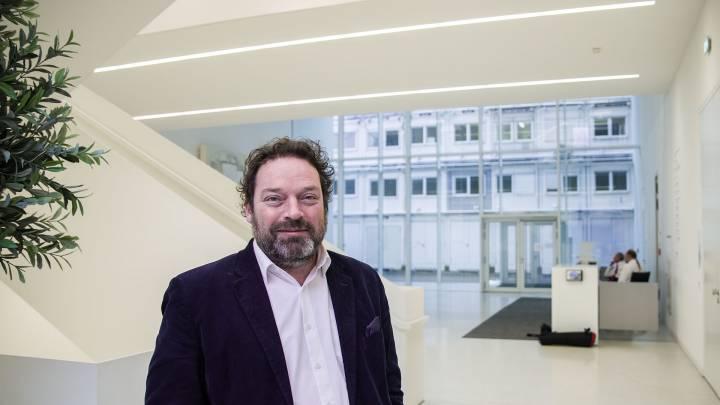 Stefan Weber ist Direktor des Islamischen Museums in Berlin.