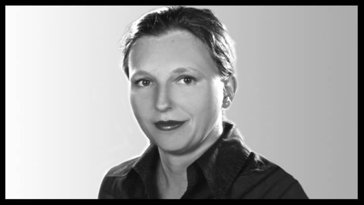 الشريك المؤسس في مؤسسة كانديد، كاتيا برنكمان، عاشت بين العام ١٩٦٩و ٢٠١٧