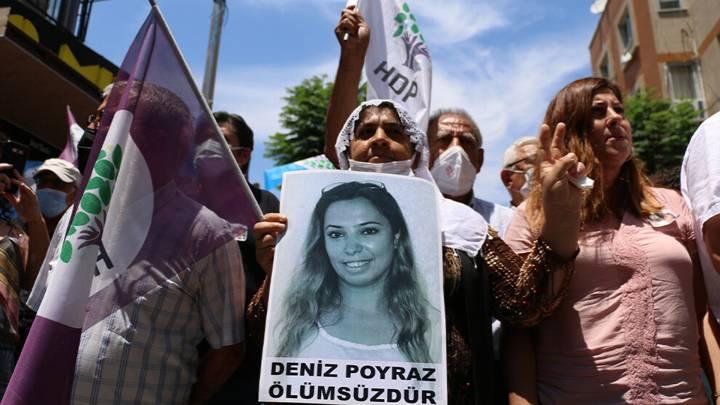 Der Mord an Deniz Poyraz und der Machtkampf in der Türkei