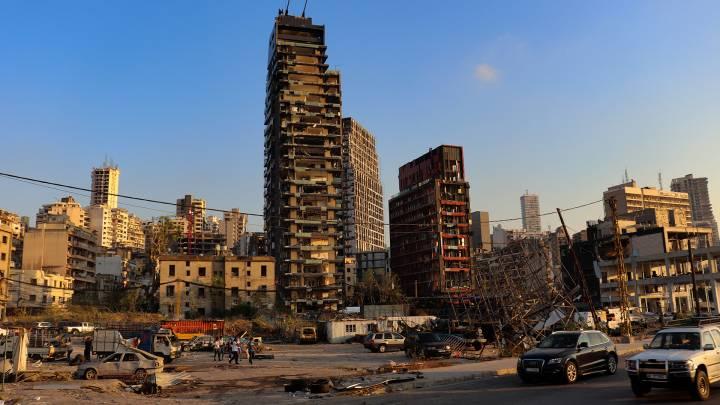 Reforms in Lebanon