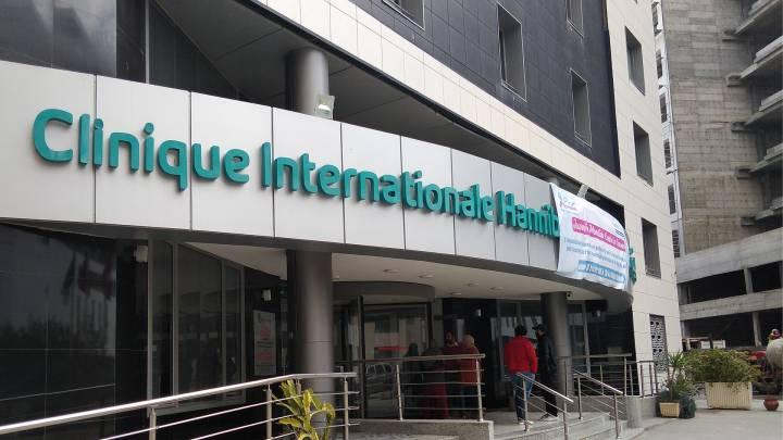 Libyans seeking healthcare in Tunisia