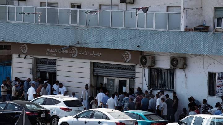 Finanzreformen, der Ölsektor und die Milizen in Libyen